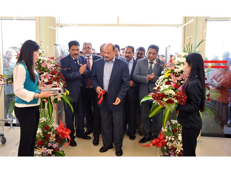 K M Hypermarket Opened in Sharjah Industrial Area | KM Trading