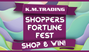 Shoppers Fortune Fest 2016