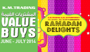 Value Buys June - July 2014